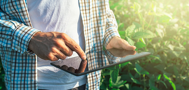 Digital Agriculture Is Changing the Farm Labour Dynamic