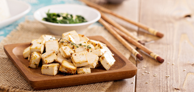 picture of tofu