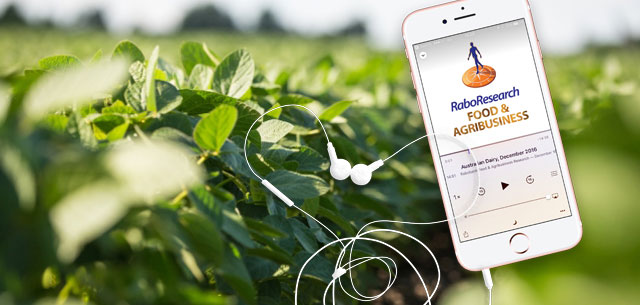 picture of soybean podcast