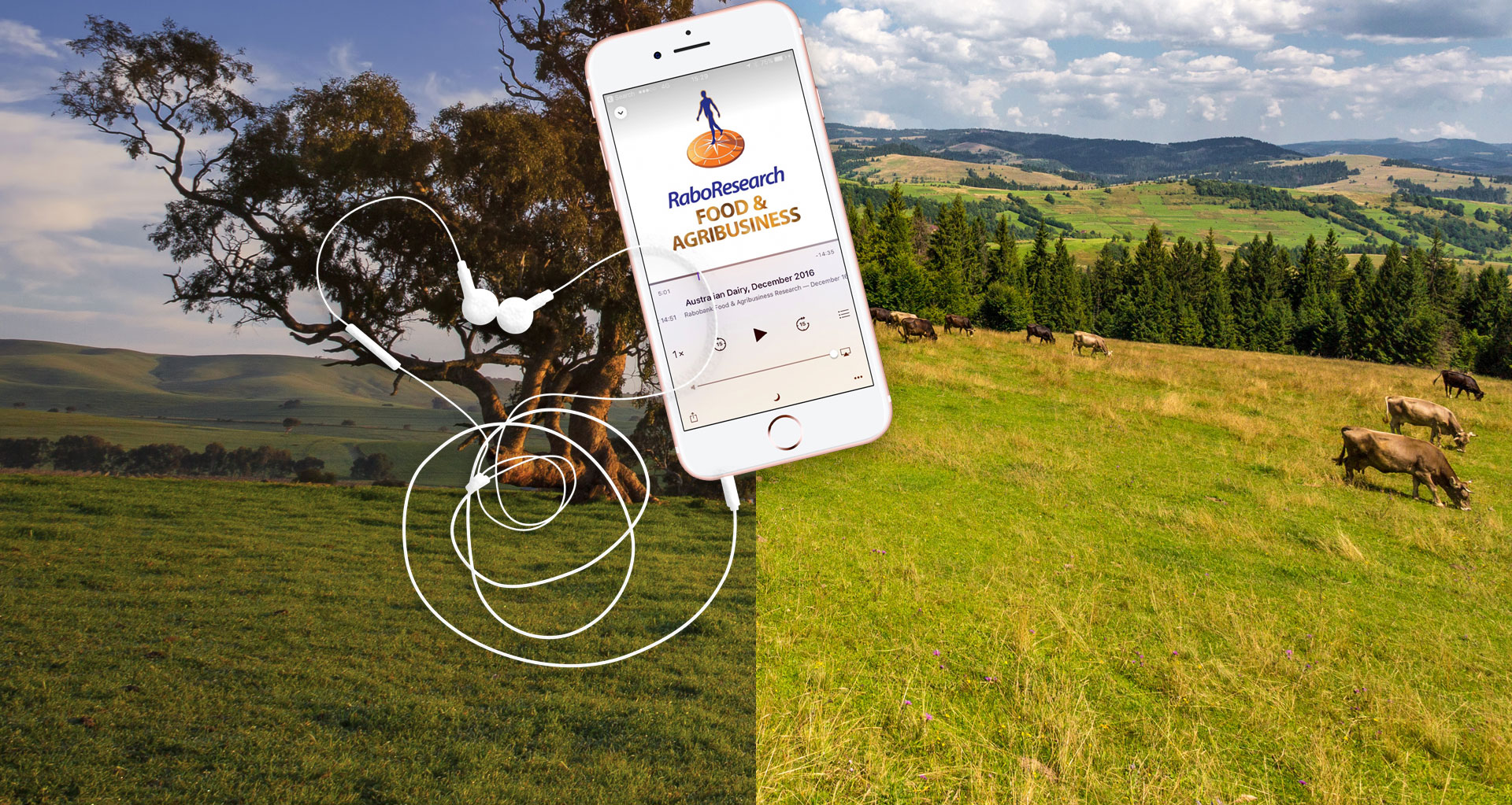 picture of Australia & New Zealand podcasts