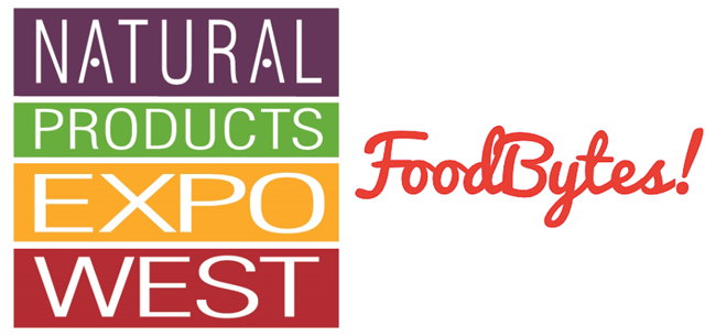 visual of foodbytes and natural products expo west